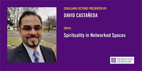 Couillard Lecture Presented By David Castañeda tickets