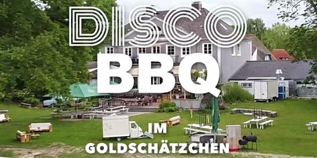 DISCO BBQ tickets