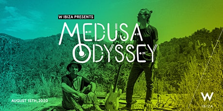 W Lounge Presents: Medusa Odyssey entradas
