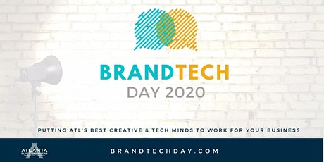 BrandTech Day 2020 | Mini-Conference for Entrepreneurs tickets