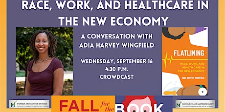 Race, Work, and Healthcare in the New Economy tickets