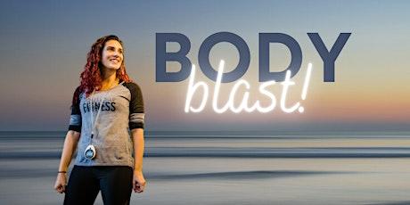 Body Blast 2020! Thursday, Sept. 3 tickets