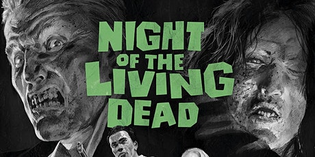Thursday Night - Night Of The Living Dead (1968) tickets