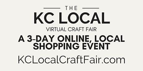 KC Local Virtual Craft Fair tickets