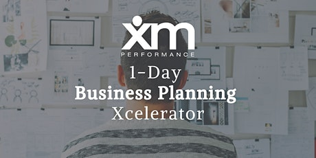Business Planning Xcelerator - August 21, 2020 tickets