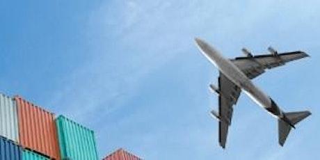 International Trade and SBA: LENDER Webinar tickets
