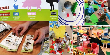 "Design Thinking PLUS Workshop ""Meet the new MEAT"" Tickets"