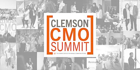 Clemson Virtual CMO Summit Series | Crisis, Culture, & Community - 2020 tickets