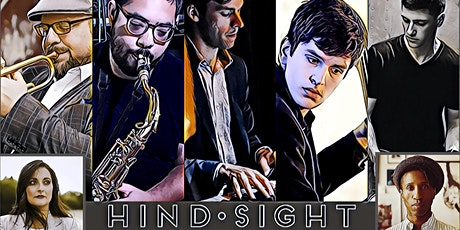 MVJ Television Presents: HIND•SIGHT, a Facebook Live Stream Event tickets