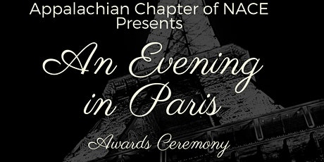 2020 Appalachian NACE Annual Awards GALA tickets