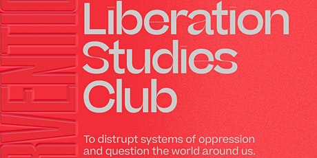 INTERVENTION - Liberation Studies Book Club tickets