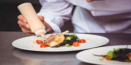 Plate Presentation Tips tickets