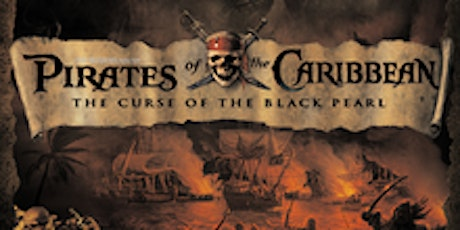 Saturday Night SPECIAL - Pirates Of The Caribbean tickets
