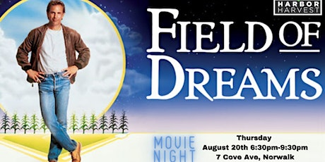 Hitting COVID out of the Park : Movie Night! tickets