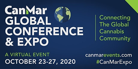 CanMar Global Conference & Expo 2020 tickets