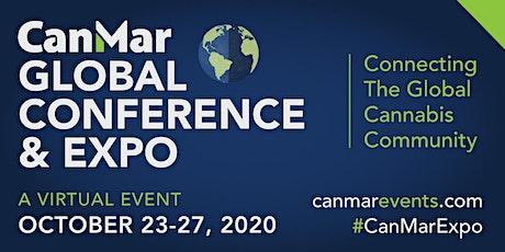 CanMar Global Conference & Expo 2020 entradas