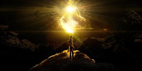 Journée Méditation Epique : Matérialise l'appel de ton âme billets