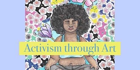 Activism Through Art tickets