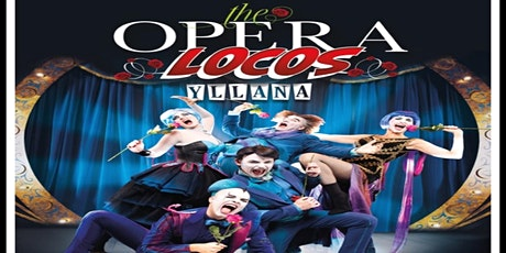 THE OPERA LOCOS| Vigocultura tickets
