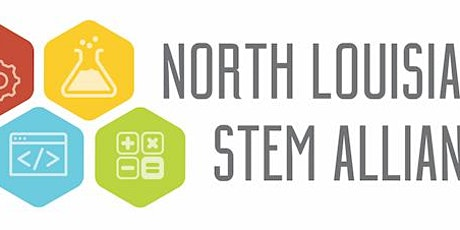 North Louisiana STEM Alliance Monthly Meeting tickets