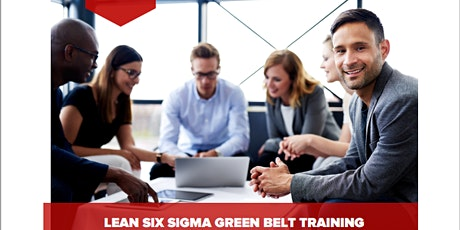 FREE Six Sigma Green Belt Training for VETERANS tickets