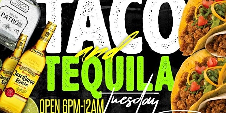 Taco and Tequila Tuesday tickets