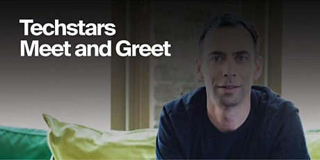 Techstars Meet and Greet with U.S Accelerator MD's tickets