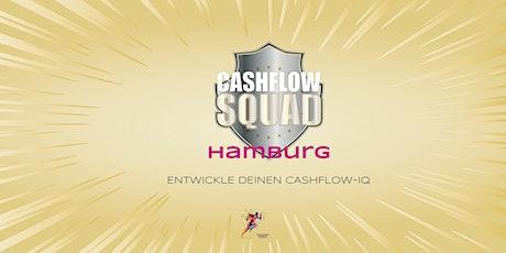 Entwickle deinen CASHFLOW-IQ in HAMBURG Tickets