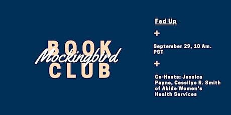 Mockingbird Book Club tickets