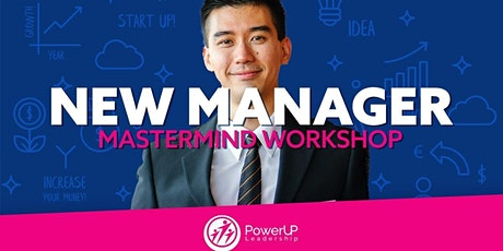 New Manager Group Mastermind tickets