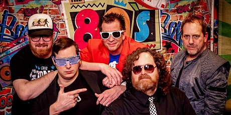 The Whammies Live to Kick Off the Big Ash Octoberfest Weekend! tickets