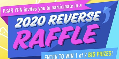 YPN Reverse Raffle and Pull Party! tickets