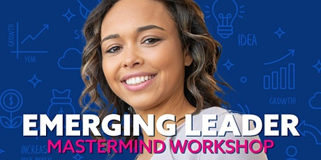 Emerging Leader Group Mastermind tickets