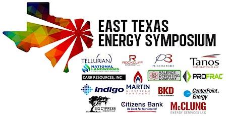 11th Annual East Texas Energy Symposium tickets
