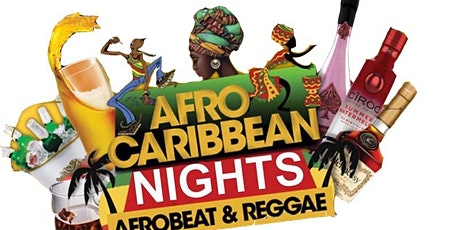 "AFRO CARIBBEAN   FRIDAY & SATURDAY ALL ""LIT"" WEEKEND tickets"