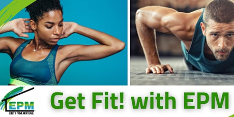 Get Fit with EPM! tickets