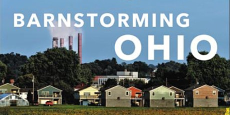 Legacy Lecture: Barnstorming Ohio with Author David Giffels tickets