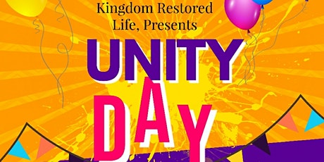 Unity Day 2020 tickets