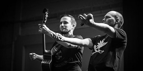 Rainer von Vielen [ Akustik Duo]  • Import Export Open Tickets