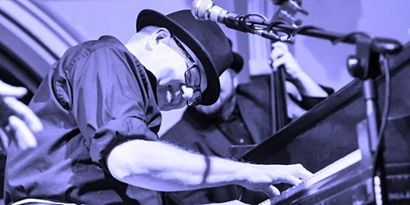 Ricky Nye Trio Live @Big Ash! tickets