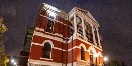 Ghost Hunt at Courthouse Square tickets