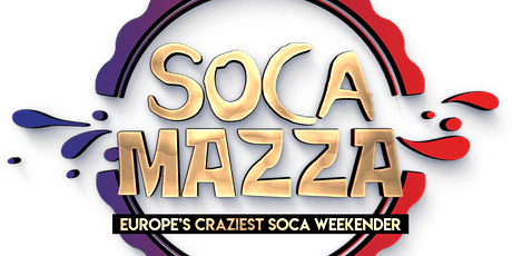 German Soca Junkies @ SocaMazza 2021 |  Gran Canaria tickets