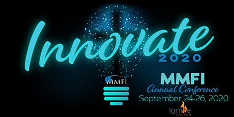 Innovate  ~ 2020 MMFI Annual Leadership Conference tickets