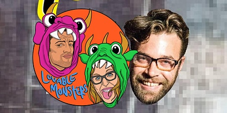 Old Dirty Monsters II; Backyard Comedy & Benefit Show! tickets