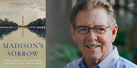 Kevin O'Leary | 'Madison's Sorrow' tickets