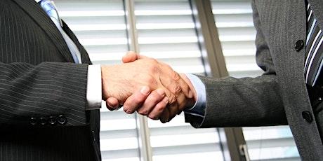 Consultative Sales Skills Training Workshop tickets