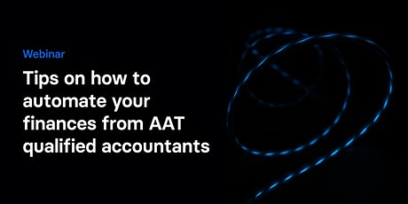 [Webinar] Tips on how to automate your finances tickets