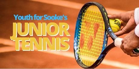 Youth for Sooke Junior Tennis Lessons tickets
