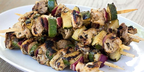 Backyard Barbecue - Cooking Class by Cozymeal™ tickets