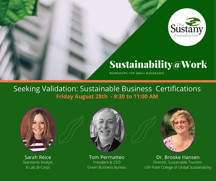 Seeking Validation: A Look at Various Green Business Certifications image